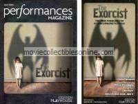 Performances Magazine - Exorcist