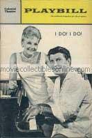 I Do! I Do! Playbill